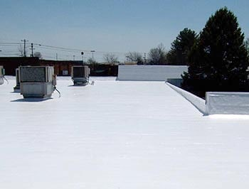 Roof Matrix by Applied Coating Solutions | Johnson City TN