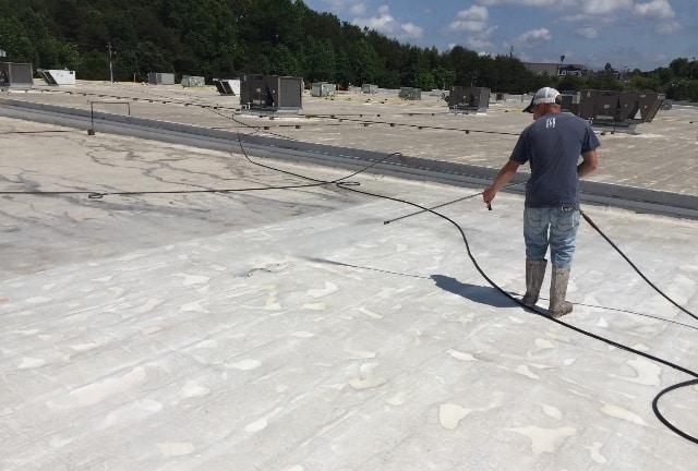 roof consultant