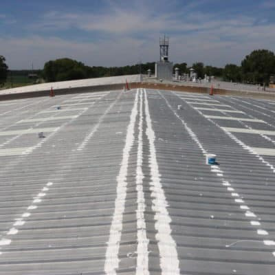 Coatings | Nashville Roofing Company