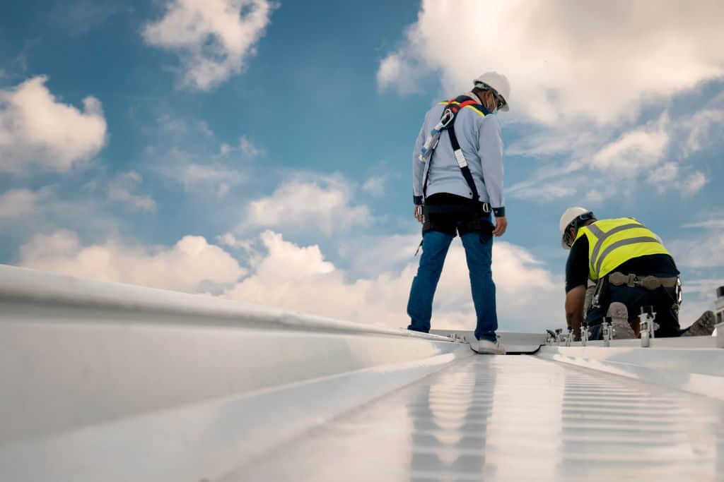 commercial roofing contractors in nashville tn